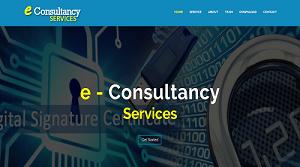 e - Consultancy