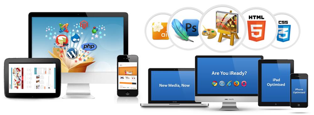 website designing in varanasi